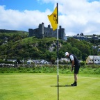 Royal St David's – Course Review