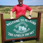 Pennard Golf Club  – Course Review