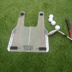 Speed Trap Review – Can it improve your chipping?